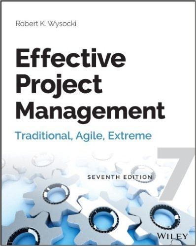 effective and efficient project management Successful project managers are able to effectively oversee a project from beginning to end they are  good project managers are organized and efficient.